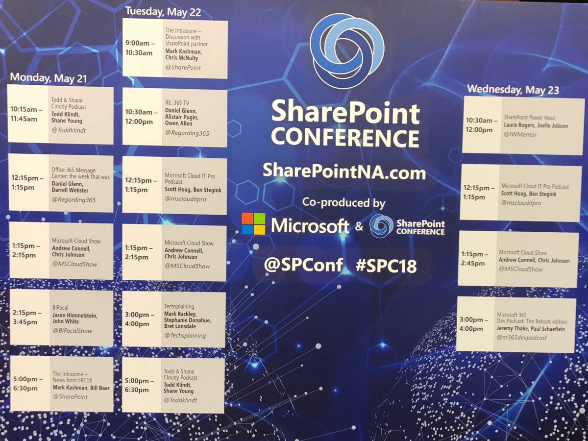 Episode 50 – Live from SPC18 in Las Vegas