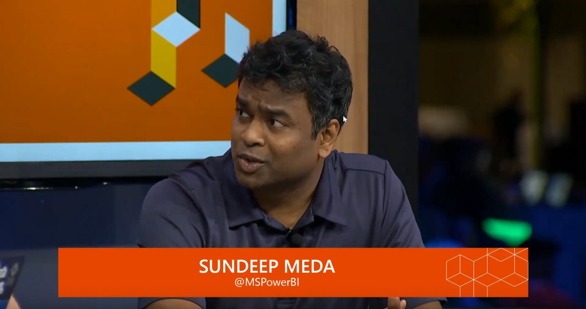 Episode 69 – Interview with Sundeep Meda