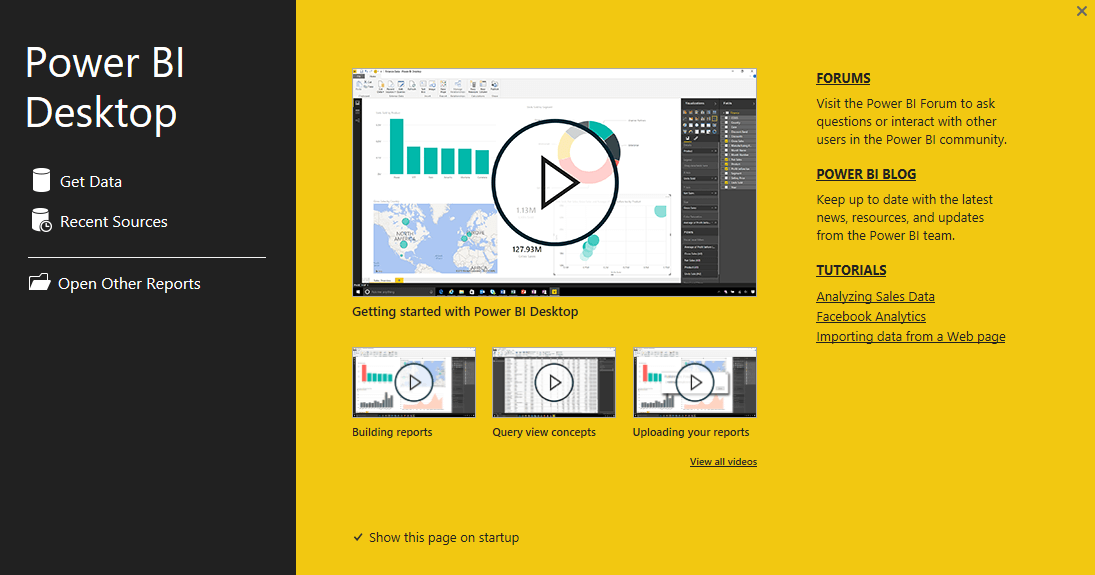 Episode 89 – February 2019 Power BI Desktop Update